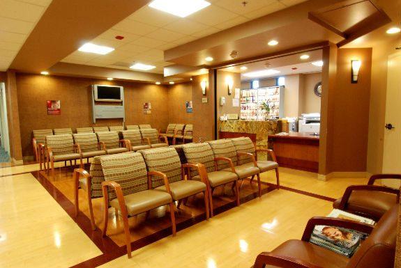 Medical Waiting Room
